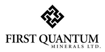 First Quantum Minerals Ltd.